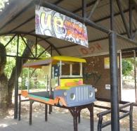 station 0
