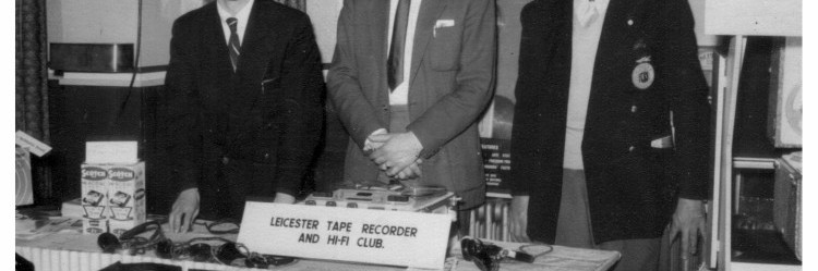 01 Leicester Co-op show stall 1962